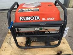 Misc. Ag For Sale:   Kubota AV2500