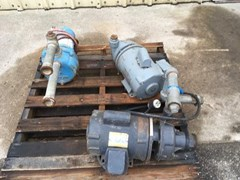 Misc. Ag For Sale Marathon IRRIGATION PUMP