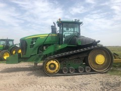 Tractor For Sale 2009 John Deere 9530T , 475 HP