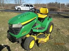 Riding Mower For Sale 2015 John Deere X530 , 24 HP