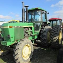 Tractor For Sale 1980 John Deere 4440 , 130 HP
