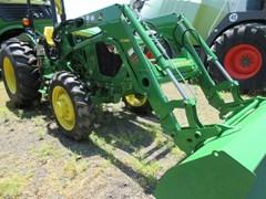 Tractor For Sale 2016 John Deere 5055E , 55 HP