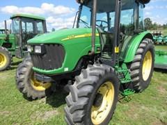Tractor For Sale 2007 John Deere 5425