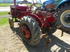 Tractor For Sale 1957 International Farmall 130