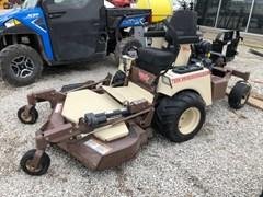 Zero Turn Mower For Sale 2012 Grasshopper 723K , 23 HP