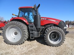 Tractor For Sale 2014 Case IH 280 MAG , 280 HP