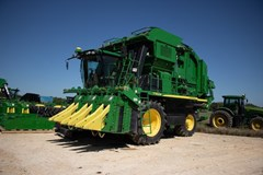 Cotton Picker For Sale 2014 John Deere 7760