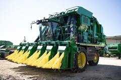 Cotton Picker For Sale 2018 John Deere CP690