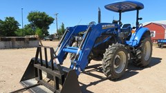 Tractor For Sale 2014 New Holland POWERSTAR T4.75