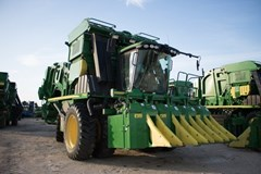 Cotton Picker For Sale 2013 John Deere 7760