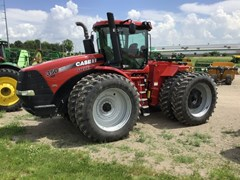 Tractor For Sale 2012 Case IH Steiger 350 , 350 HP