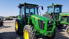 Tractor - Utility For Sale 2019 John Deere 5100M , 100 HP