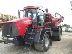 Floater/High Clearance Spreader For Sale 2006 Case IH 4510
