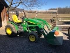Tractor For Sale 2011 John Deere 2320 , 24 HP