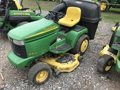 Lawn Mower For Sale 2004 John Deere 335 , 20 HP