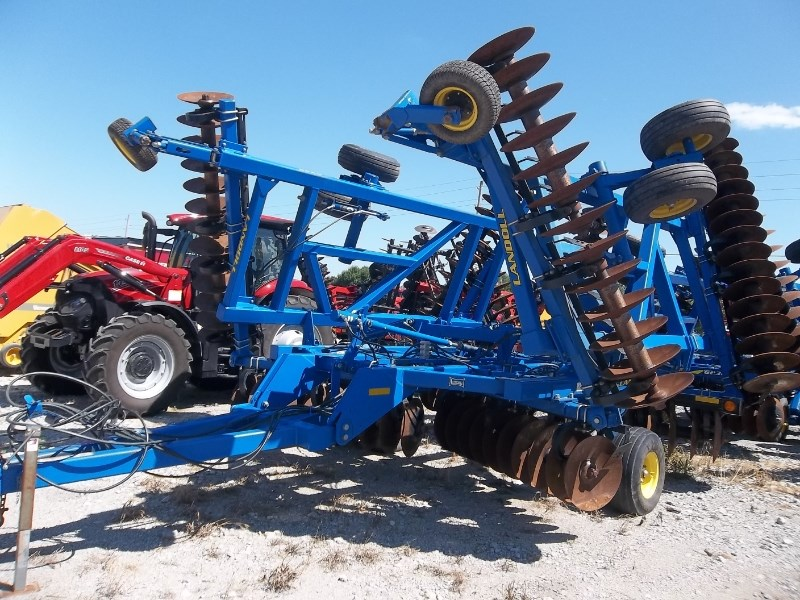 2009 Landoll 6230-33 Disk Harrow For Sale