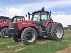 Tractor For Sale 2004 Case IH MX 210 , 210 HP