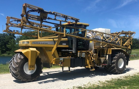 2002 Other 8103 Misc. Ag For Sale
