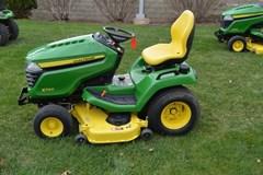 Riding Mower For Sale 2018 John Deere X590 , 25 HP