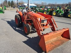 Tractor For Sale 2013 Kubota L-3800DT , 38 HP