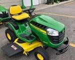 Riding Mower For Sale: 2018 John Deere S240