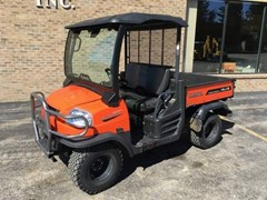 Recreational Vehicle For Sale 2011 Kubota RTV900XTW , 21 HP