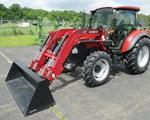 Tractor For Sale2014 Case IH Farmall 75C, 65 HP