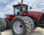 Tractor For Sale2013 Case IH Steiger 400, 400 HP