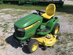 Riding Mower For Sale 2008 John Deere X500 , 25 HP
