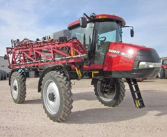 Sprayer-Self Propelled For Sale 2015 Case IH 4440