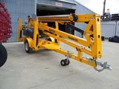 Boom Lift-Articulating For Sale 2019 Bil-Jax 6543A