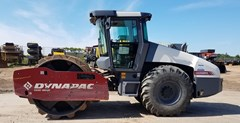 Compactor For Sale:  2019 Dynapac CA3500PD
