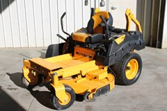 Zero Turn Mower For Sale 2017 Cub Cadet Pro Z 148 L  , 25 HP