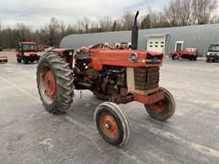 Tractor For Sale:   Massey Ferguson 165