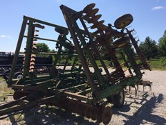 Tillage For Sale John Deere 722