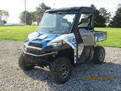 Utility Vehicle For Sale 2017 Polaris 1000 XP , 1000 HP