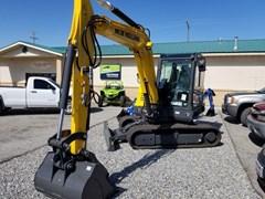 Excavator-Mini For Sale 2019 New Holland E57C
