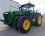 Tractor For Sale2014 John Deere 8360R, 360 HP