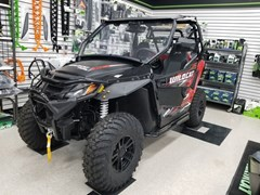 Utility Vehicle For Sale 2017 Arctic Cat WILDCAT TRAIL XT