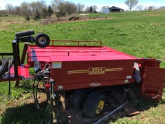 Bale Accumulator For Sale Anderson 1200