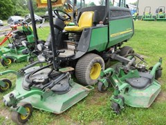 Lawn Mower For Sale 2010 John Deere 1600