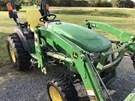 Tractor For Sale:  2014 John Deere 2032R