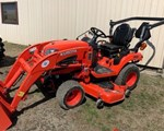 Tractor For Sale: Kubota BX2370, 23 HP