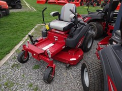 Zero Turn Mower For Sale 2018 Ferris 400SKAV , 22 HP