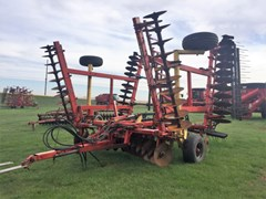 Disk Harrow For Sale Krause Disk