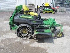 Riding Mower For Sale 2016 John Deere Z930M , 25 HP