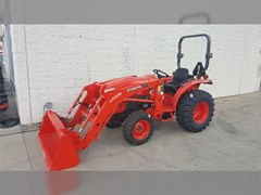 Tractor For Sale 2019 Kubota L3301 , 33 HP