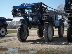 Sprayer-Self Propelled For Sale 2014 New Holland SP.333F