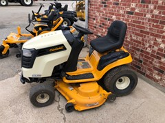 Riding Mower For Sale Cub Cadet LTX 1050 , 23 HP