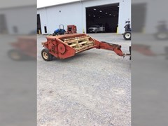 Windrower For Sale Hesston 1070